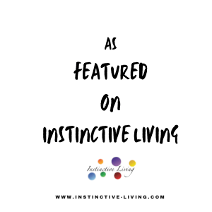As featured in Instinctive Living