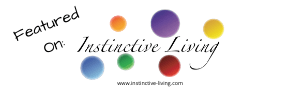 As featured on Instinctive Living